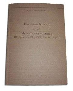 Prima edizione a stampa del Gallarati, pubblicata dall'Associazione nel 2007 e disponibile su richiesta