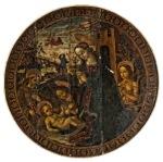 Adorazione del Bambino Gesù
